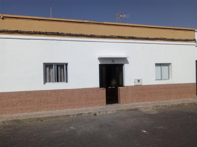 CASA DULCE HOGAR, location de vacances à Triquivijate