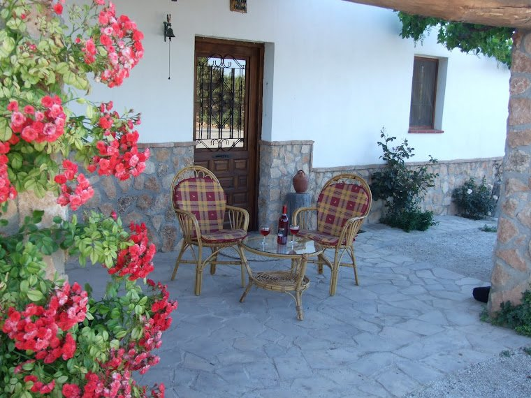 Casa Rural Cortijo Helao, vacation rental in Cuevas del Campo