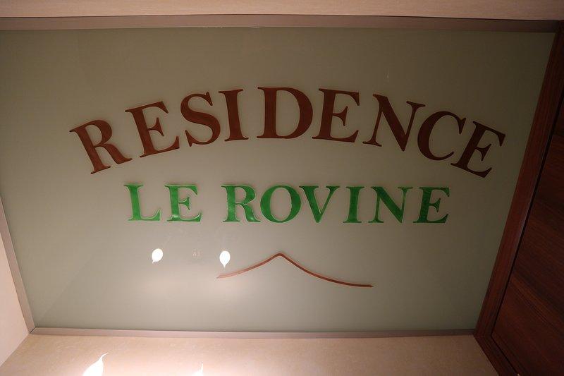 RESIDENCE LE ROVINE – semesterbostad i Ercolano