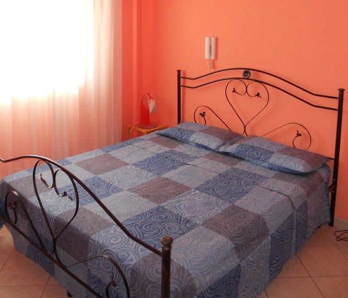ESTATE A FAVIGNANA, holiday rental in Levanzo