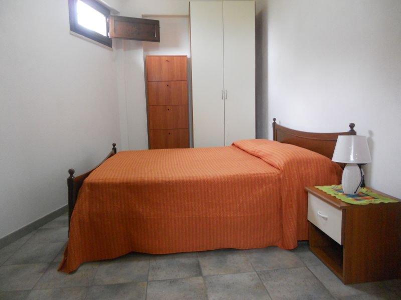 Terrazza Tipica Favignanese, holiday rental in Levanzo