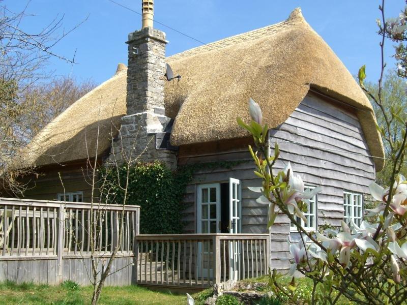 Music Room Cottage, location de vacances à Furzebrook