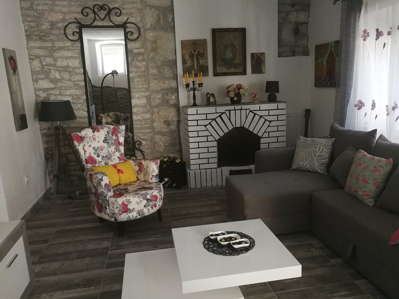 Old House Morinj-Tara