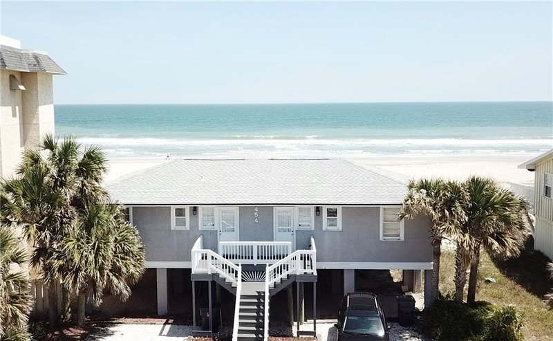 Fine Best Beach Cottage Rental On Amelia Island All About The Download Free Architecture Designs Sospemadebymaigaardcom