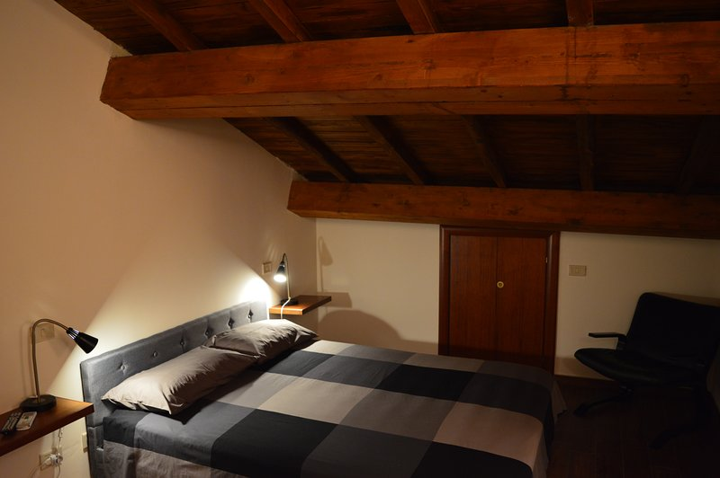 Il Viaggiatore Appartamento, holiday rental in Filettino