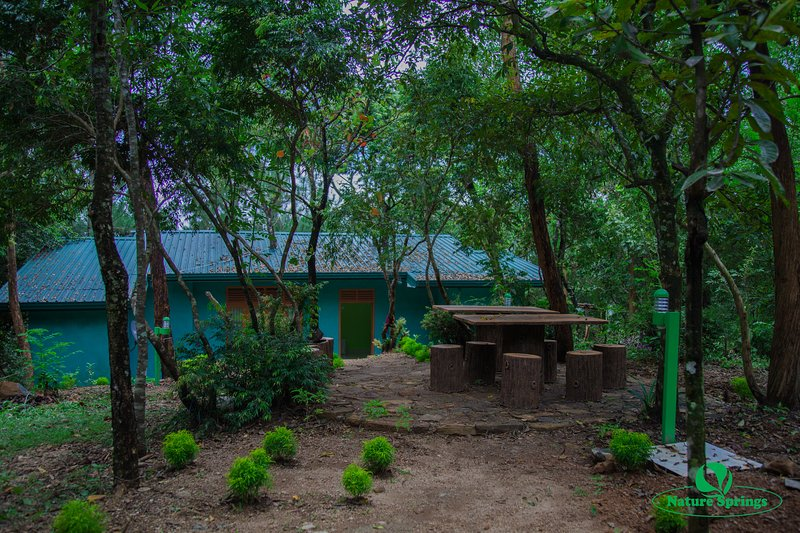 Nature Springs,Belihul oya, holiday rental in Ohiya