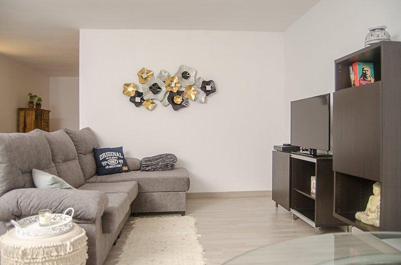 Mirlo, modern renovated apartment where to rest, aluguéis de temporada em Teseguite