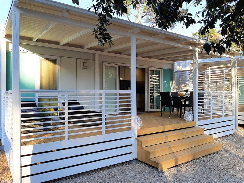 OTIUM mobile homes, aluguéis de temporada em Biograd na Moru