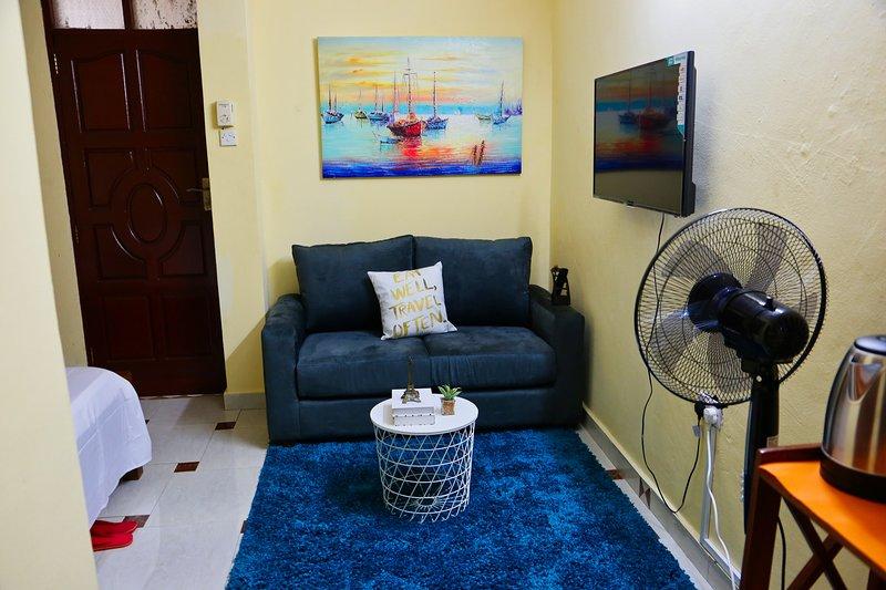 Nyali Studio 40, holiday rental in Mombasa