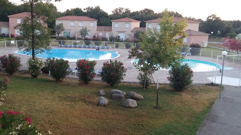 Maison de vacances Villa Sognu Azzuru 29, holiday rental in Pietra-di-Verde