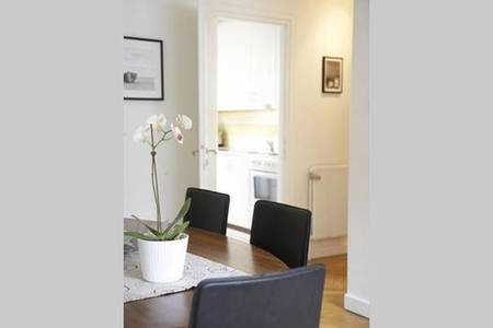 Great 2 bedroom apartment in Stockholm, holiday rental in Stockholm