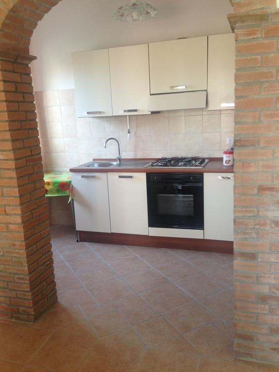 Appartamento stella di mare, holiday rental in Villa San Pietro