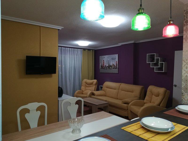 PLAYA DE SAN JUAN ALICANTE, vacation rental in Sant Joan d'Alacant