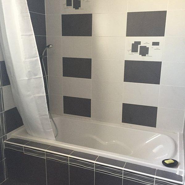 Casa de banho 2 primeiro andar