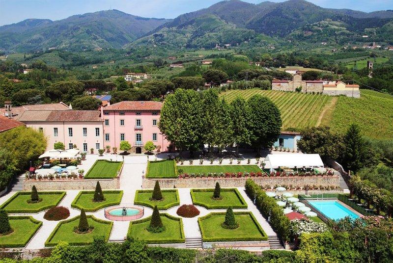 Villa Elisa, casa vacanza a Monte Antico