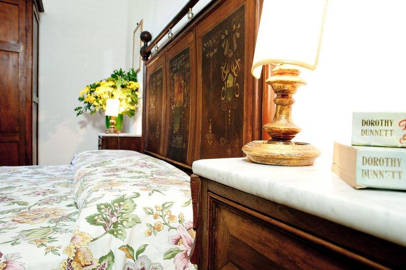 Agriturismo Marchesi Gondi - Tigli, aluguéis de temporada em Villamagna