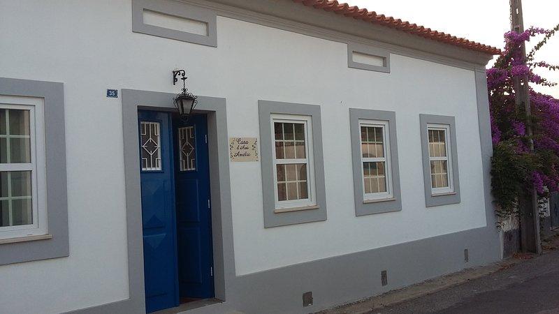 Quinta D'Ávó Amélia, casa vacanza a Sangalhos
