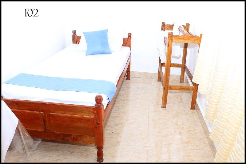 Delicate Room in Jaffna for 1 pax, vakantiewoning in Northern Province