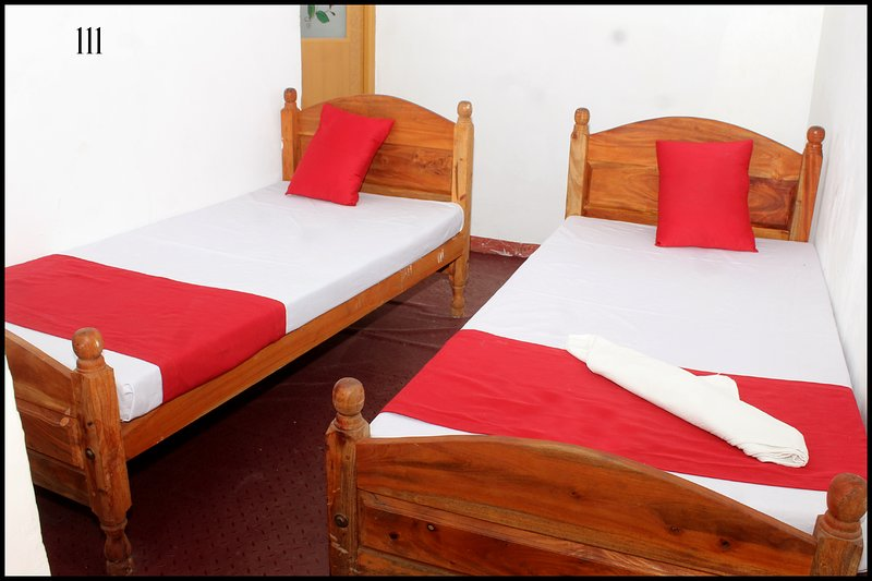 Superior Double room in Jaffna for 2 Pax, vakantiewoning in Northern Province