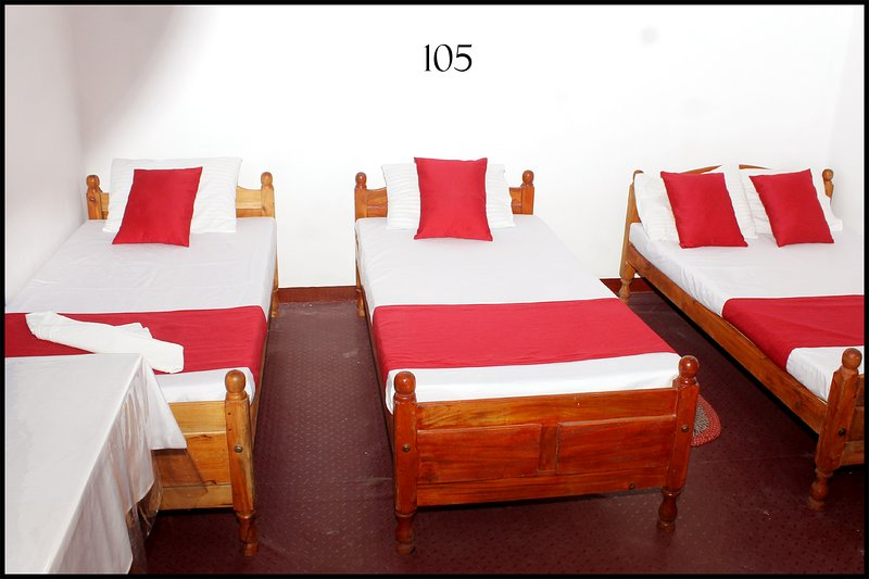 Elite room in Jaffna for 6 pax, vakantiewoning in Northern Province