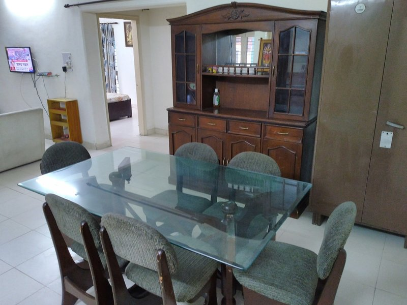 HomeNow - Bhavan Pancham - Sector 52 Noida, holiday rental in Gautam Buddha Nagar District