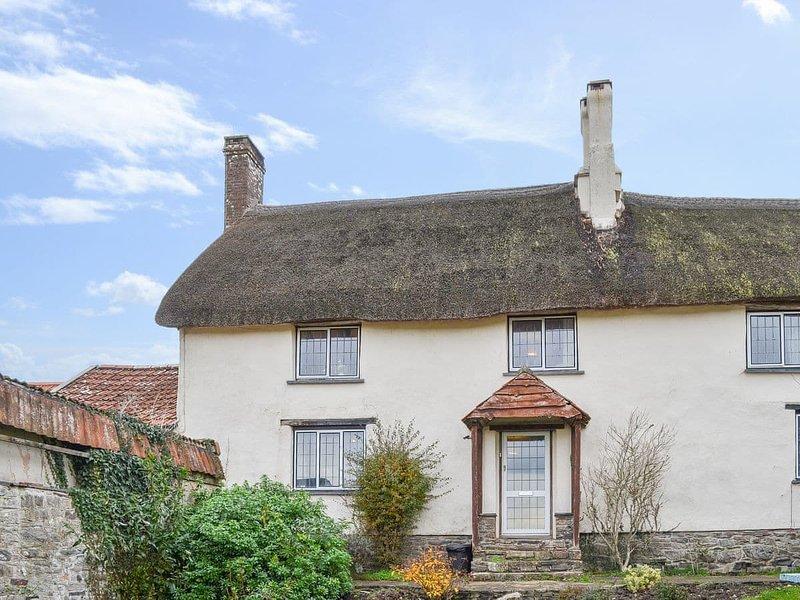 West Hurscott Cottage, vacation rental in Bratton Fleming