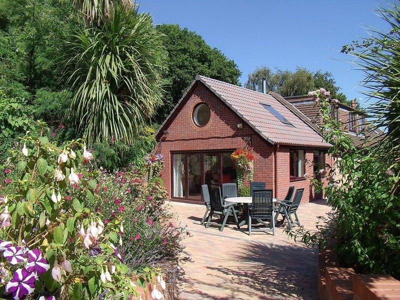 Woodlands, holiday rental in Sampford Arundel