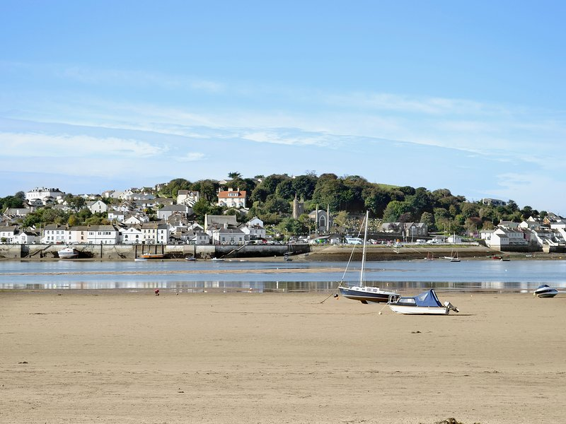 Midships, holiday rental in Instow