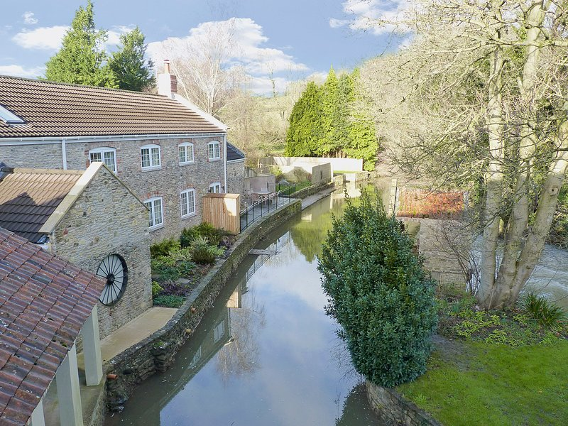 Dippers Folly, holiday rental in Mells