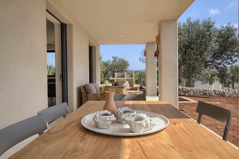 Volito House, aluguéis de temporada em Marina di Felloniche