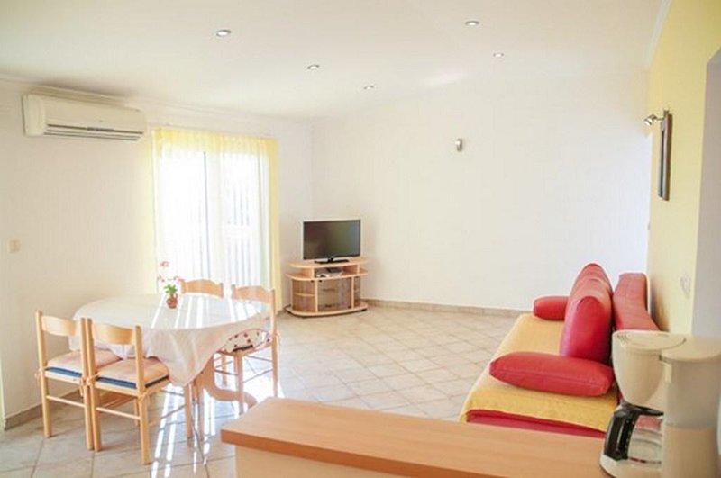 Sala de estar, Superfície: 12 m²