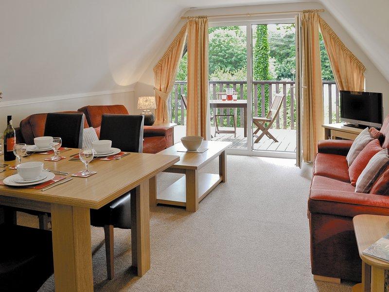 Sylvian Lodge, holiday rental in Bere Alston