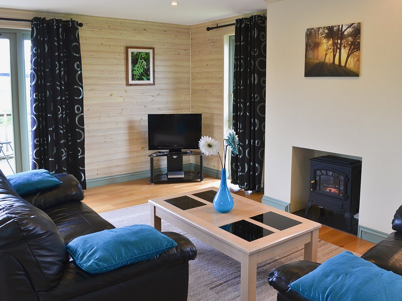 Bluebell Lodge, holiday rental in Holsworthy