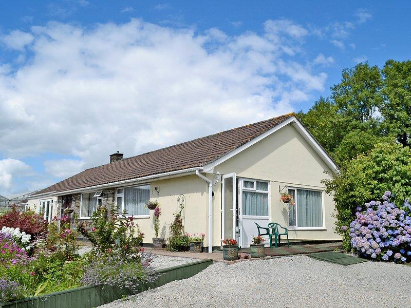 Pendragon, vacation rental in Sampford Spiney