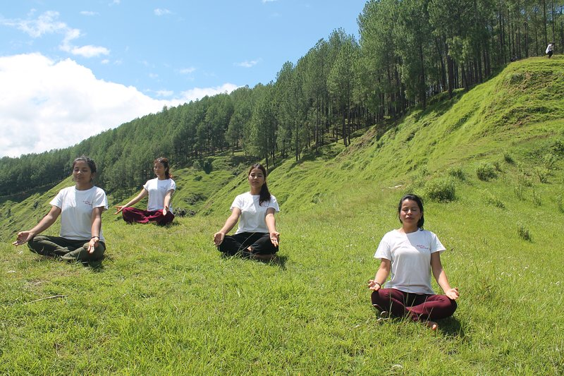 Stay in countryside of Nepal, vacation rental in Balthali