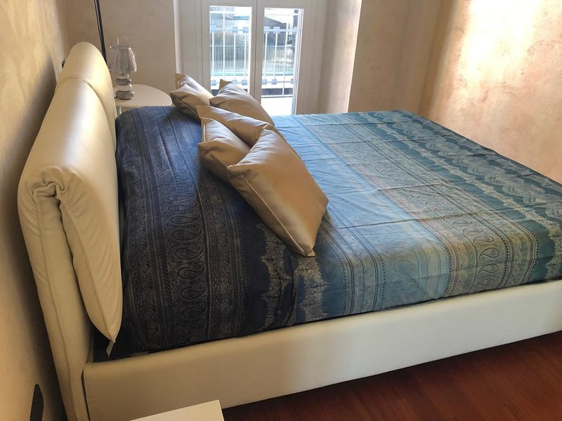 Apartment in the Tortona fashion district of Milan, holiday rental in Buccinasco