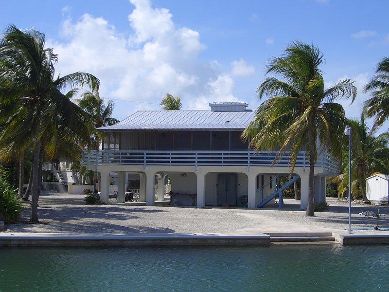 Florida Keys at it's best, location de vacances à Sugarloaf