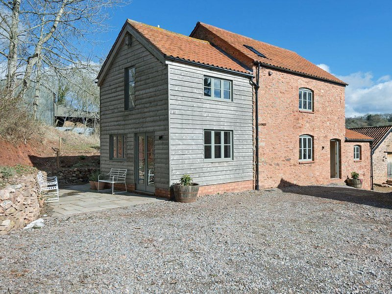 The Mill House, vacation rental in Taunton