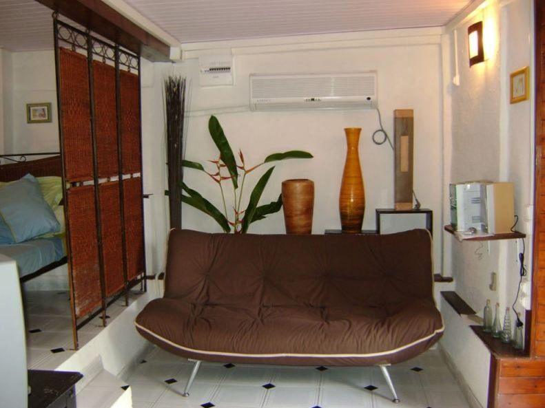 Nice studio with pool access & Wifi, holiday rental in Le Lorrain