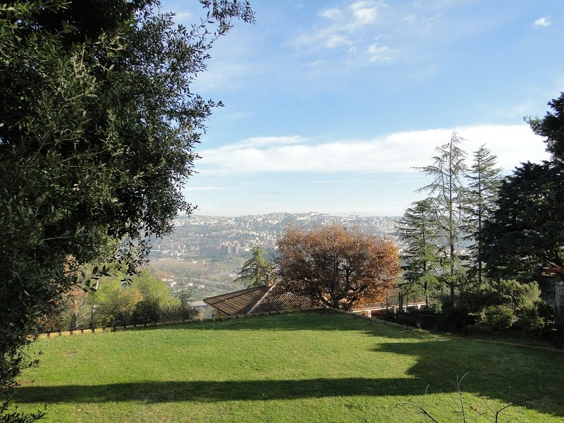 AltaVista - Perugia, holiday rental in San Mariano