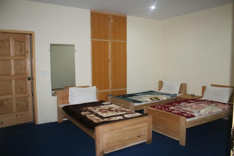 Wadi Resort (Standard Triple Room 3), vakantiewoning in Sharda