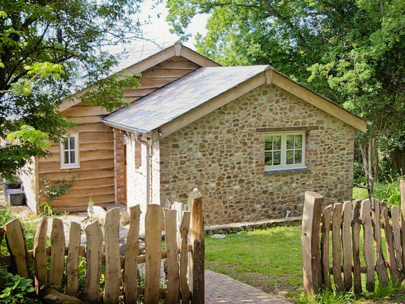 Brimble Cottage, vacation rental in Kilmington