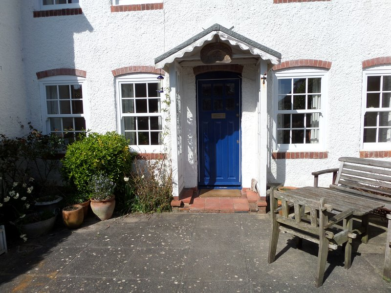 John Cottage, holiday rental in Milford on Sea