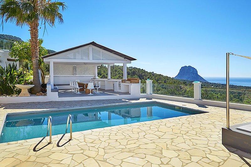 Villa Ariel, vacation rental in Cala Carbo