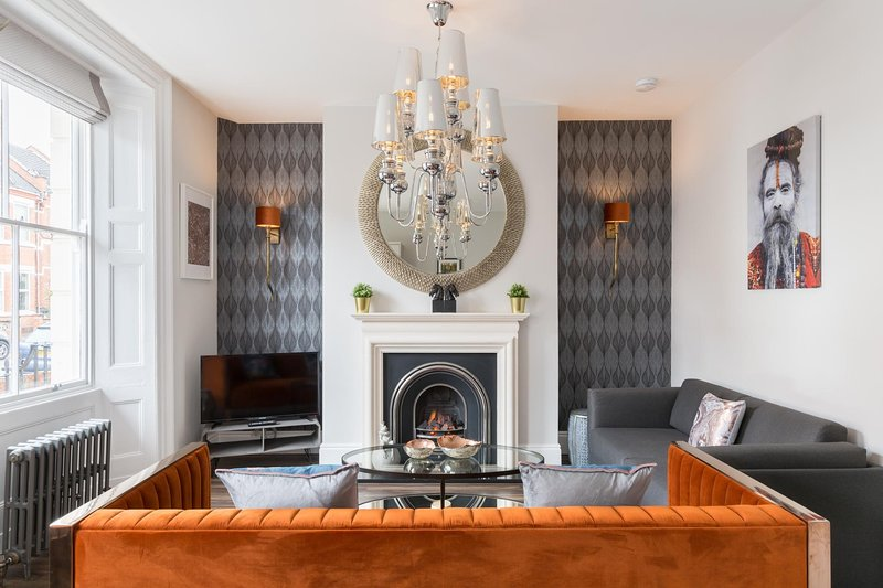 L-Spa Boutique Apartments No. 2, holiday rental in Lighthorne