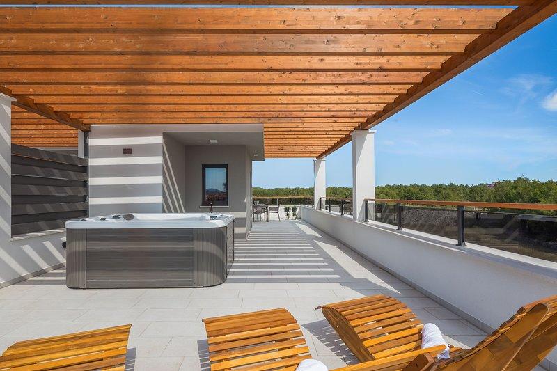 Villa Joe Residance, holiday rental in Vodice
