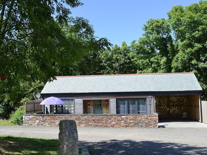 The Stables, holiday rental in Fraddon