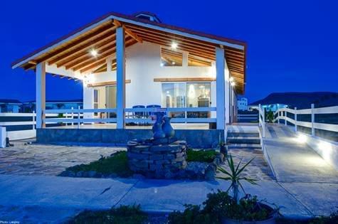 Cabaña en Bajamar Ocean Front Golf Resort Ensenada, vacation rental in Ensenada