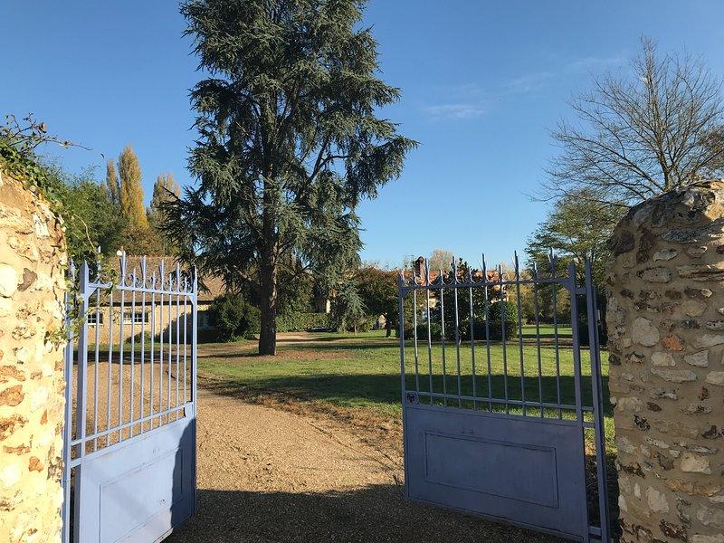 La Bergerie du Domaine des Buissonnets, casa vacanza a La Haye-Malherbe
