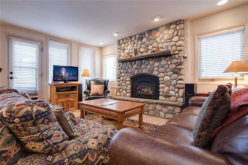 Trappeur's Lodge 1111- Trappeur's Crossing Resort, alquiler de vacaciones en Steamboat Springs
